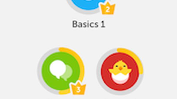 Duolingo thay đổi cấu trúc bài học mới, nhiều thách thức hơn