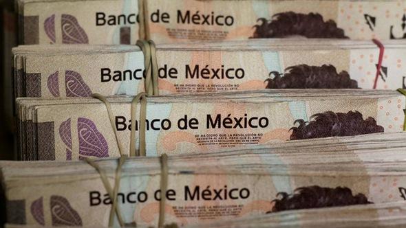 Tin tặc 'thuổng' mất 15,3 triệu USD từ Ngân hàng trung ương Mexico