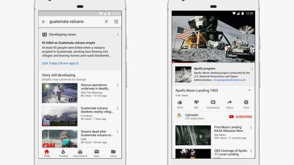 YouTube đổ thêm 24 triệu USD tăng chất lượng video