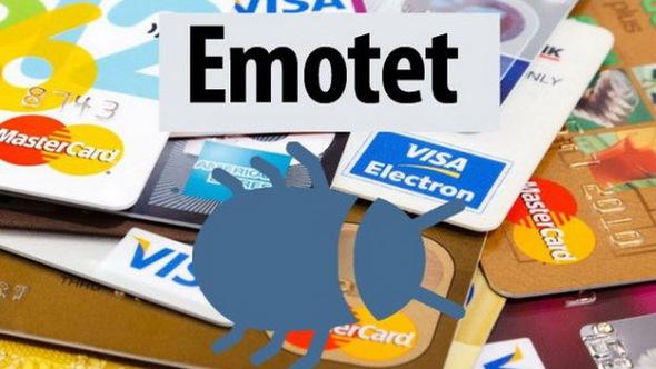 Emotet: vượt cơ chế bảo mật, trộm tài khoản ngân hàng