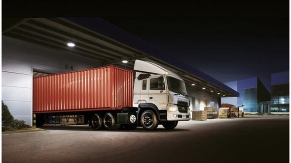 Nhiều chọn lựa cho dòng xe tải nhập khẩu