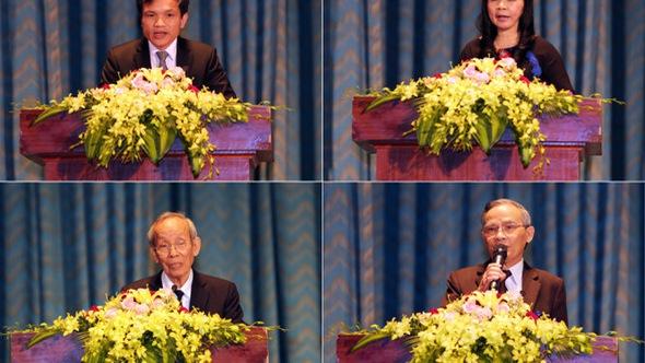 Duy Tân - đại học ngoài công lập đầu tiên đạt kiểm định chất lượng giáo dục ở Việt Nam