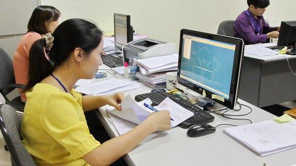 TP.HCM sử dụng chữ ký số từ đầu tháng 6-2017