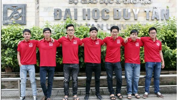 ĐH Duy Tân xếp trong Top 3 trường mạnh nhất cuộc thi An toàn thông tin