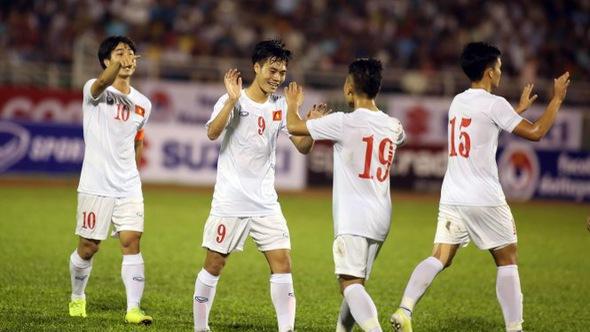U-23 VN gặp Hàn Quốc, Đông Timor và Macau ở vòng loại Giải U-23 châu Á