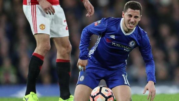 Điểm tin sáng 21-3: Hazard rút lui khỏi tuyển Bỉ