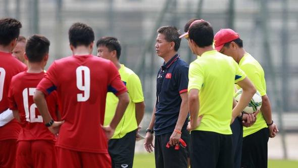 Tuyển U20 VN yếu nhất trong các đội ở World Cup U 20