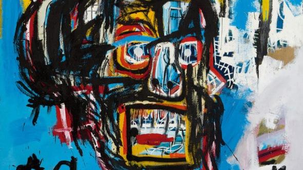 Tranh vẽ lúc 21 tuổi của họa sĩ Mỹ đạt 110,5 triệu USD