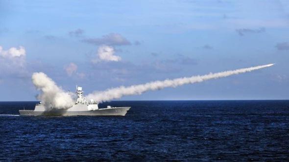 Trung Quốc dọa chiến tranh nếu Philippines khoan dầu trên Biển Đông