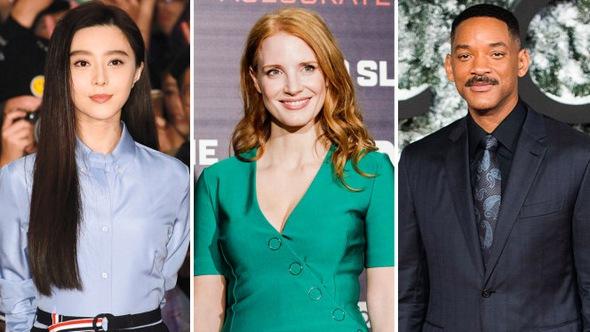 Phạm Băng Băng, Jessica Chastain... tiết lộ tiêu chí chấm giải tại Cannes