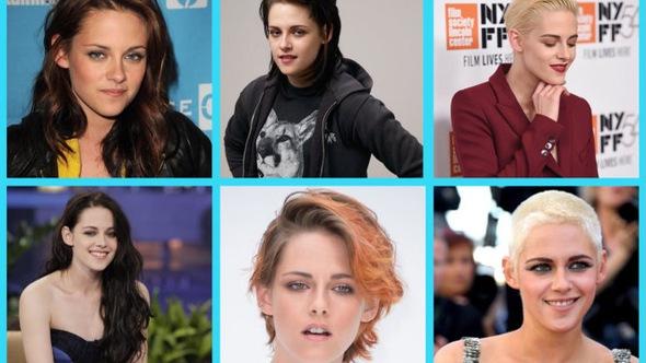 Kristen Stewart: từ Bella 'mặt đơ' đến kẻ nổi loạn ở Cannes