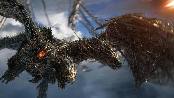 Transformers: The Last Knight - vẫn là bữa tiệc ồn ào của Michael Bay