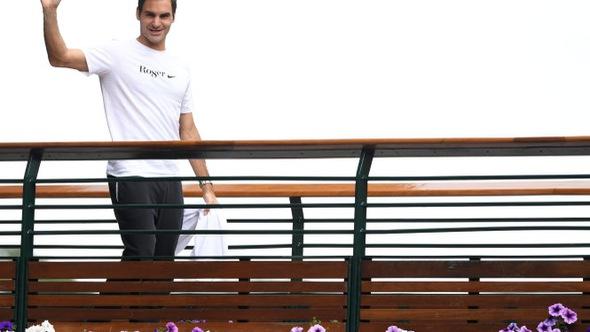 Báo chí thế giới hết lời ca ngợi Federer