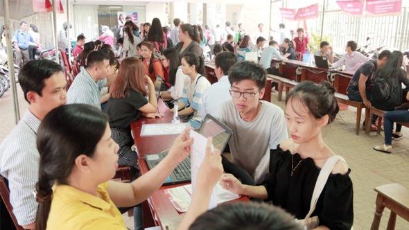 Đại học Duy Tân xét tuyển bổ sung 900 chỉ tiêu