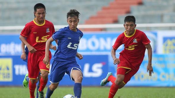 Chung kết Giải U-15 toàn quốc: Viettel tái ngộ PVF