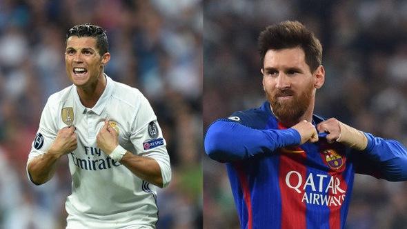 """Điểm tin sáng 18-8: Ronaldo và Messi tranh """"Cầu thủ xuất sắc nhất FIFA"""" 2017"""