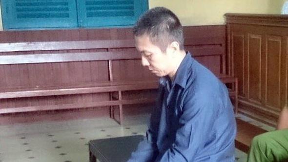Y án tử hình hung thủ giết bé gái bỏ xác trong lu nước