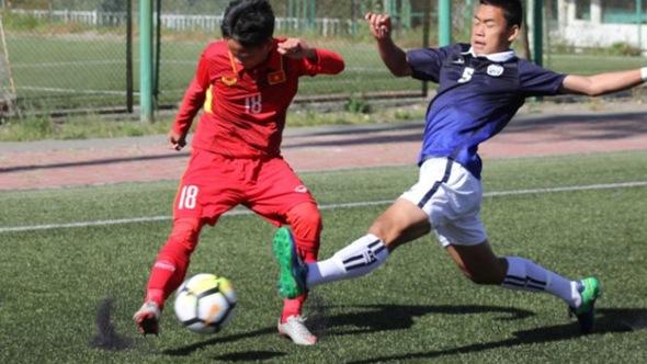 Điểm tin tối 20-9: 10 người U-16 VN thắng đậm Campuchia