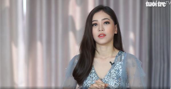 Chia sẻ của á hậu Bùi Phương Nga sau Miss Grand International