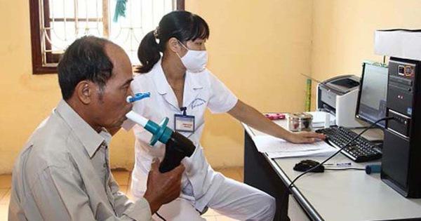 Bệnh phổi tắc nghẽn mạn tính - không thể coi thường