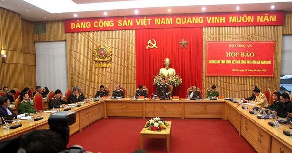 Ban Bí thư: Đánh bạc, rửa tiền ở Phú Thọ liên quan cán bộ công an
