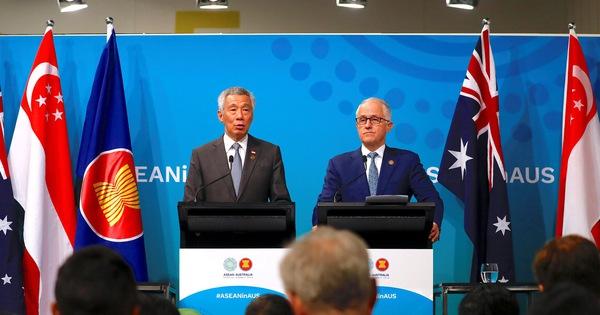 ASEAN và Úc kêu gọi Triều Tiên ngừng chương trình hạt nhân