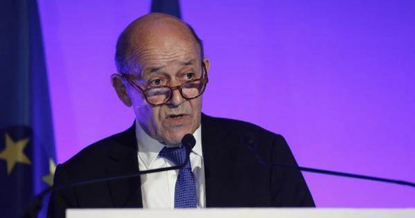 Pháp không thừa nhận bầu cử tổng thống Nga tại Crimea