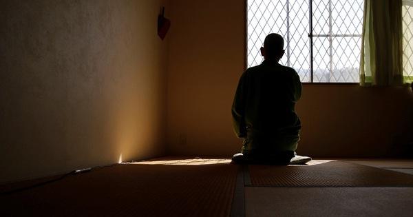 """Người già Nhật Bản chọn nhà tù làm nơi """"an cư"""""""