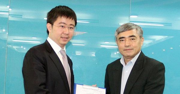 Thư ký bộ trưởng Trương Minh Tuấn được bổ nhiệm vị trí mới