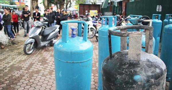 Nổ ở quán nướng giữa đêm ở Nghệ An có thể do rò khí gas