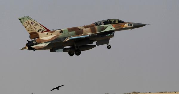 Israel tung chứng cứ dội bom dập lò phản ứng hạt nhân của Syria