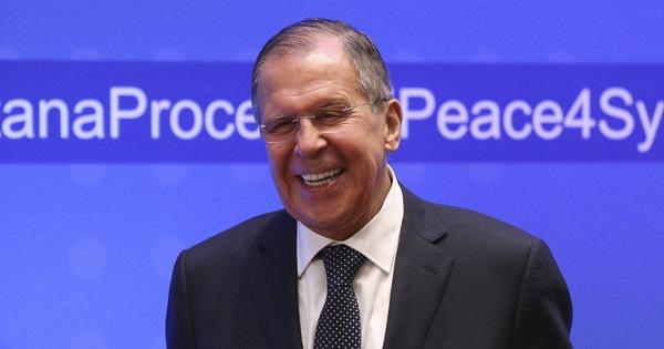 Rộ tin Ngoại trưởng Nga Lavrov sắp nghỉ hưu