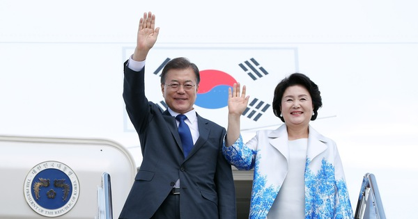Việt Nam là trọng tâm trong chính sách hướng nam mới của Hàn Quốc