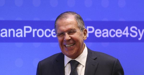 Sergey Lavrov – nhà ngoại giao kỳ tài của Nga