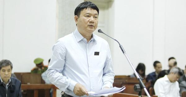 """Luật sư bác cáo buộc ông Đinh La Thăng tội """"cố ý làm trái"""""""