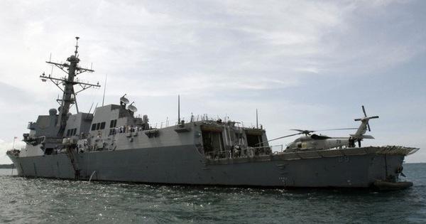 Trung Quốc tuyên bố tập trận trên Biển Đông