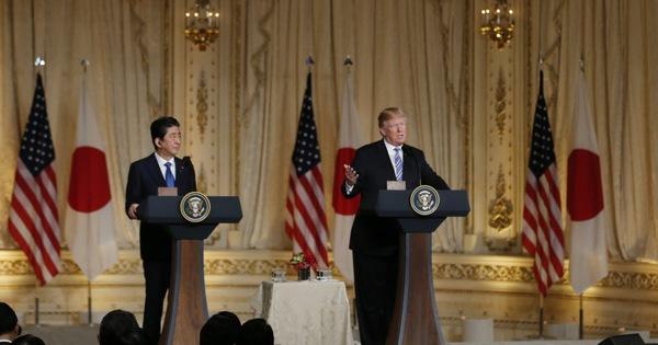 """Ông Trump: Nếu cuộc gặp Mỹ – Triều không kết quả, tôi sẽ kính cẩn rời đi"""""""