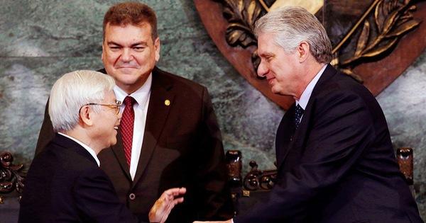 Cuba bắt đầu một kỷ nguyên mới