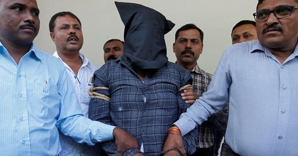 Ấn Độ sẽ có luật tử hình kẻ hiếp dâm trẻ dưới 12 tuổi