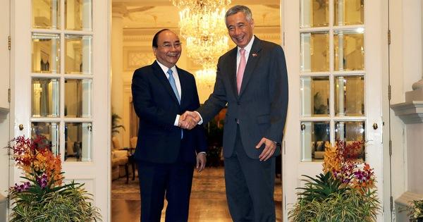 ASEAN sợ hệ lụy từ căng thẳng thương mại Mỹ – Trung