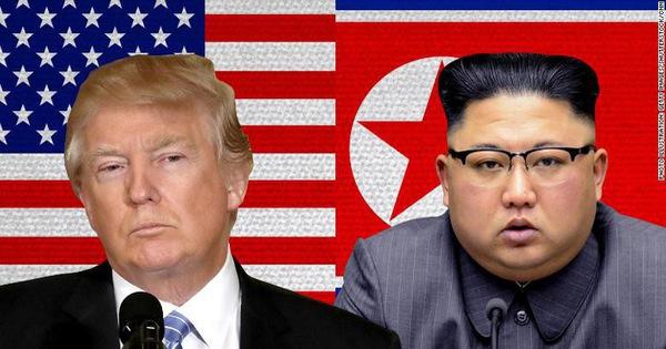 Mỹ – Triều đối thoại bí mật chuẩn bị cho họp thượng đỉnh
