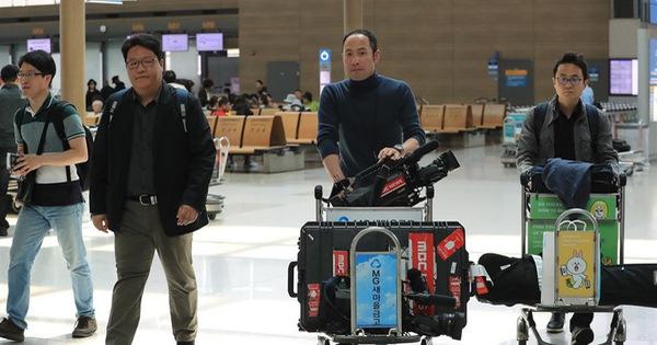 Triều Tiên thu 10.000 USD mỗi nhà báo nước ngoài tới Punggye-ri