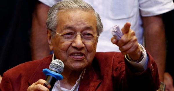 Thủ tướng Malaysia giảm lương bộ trưởng, thu nhỏ bộ máy