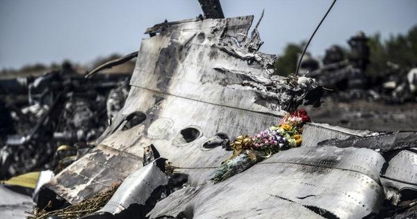 Tên lửa bắn rơi máy bay MH17 là của quân đội Nga