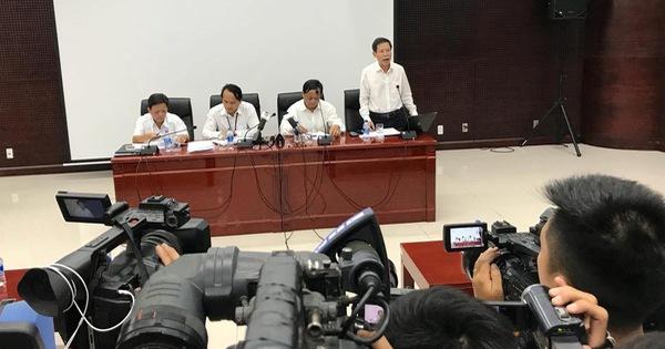 Con cựu chủ tịch Đà Nẵng đi học nước ngoài là trường hợp đặc biệt