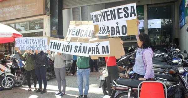 Mang nợ vì mỹ phẩm miễn phí: Đề nghị thu hồi sản phẩm DeAura
