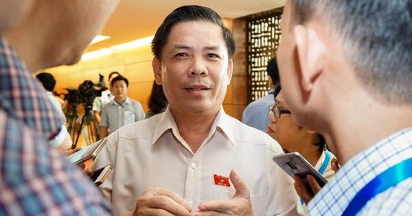 Bộ trưởng Nguyễn Văn Thể dự kiến bị chất vấn về BOT