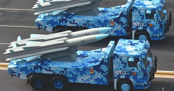 """Mỹ nói Trung Quốc sẽ """"lãnh hậu quả"""" vì quân sự hóa Biển Đông"""