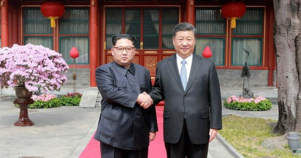 Trung Quốc hưởng lợi gì từ thượng đỉnh Mỹ – Triều Tiên?
