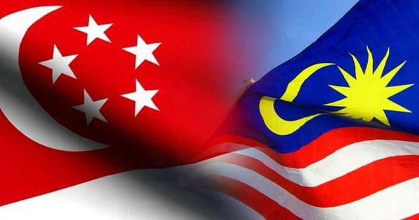 Bộ Ngoại giao Mỹ nhầm Singapore là… một phần của Malaysia